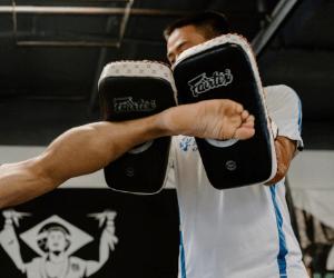 Kickboxing Fundamentals
