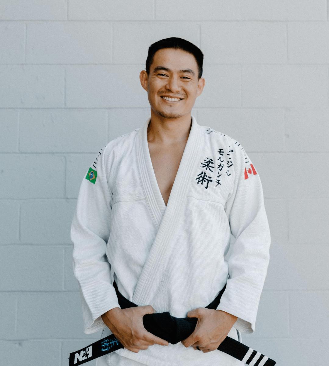 Sensei Cesar Narita