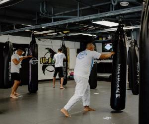 Burnaby Martial Arts School